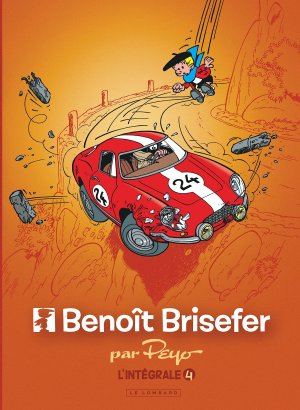 Benoît Brisefer # 4