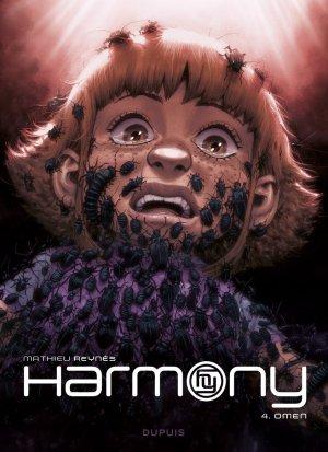 Harmony T.4
