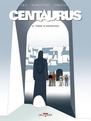 Centaurus T.4