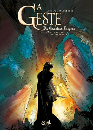 La geste des chevaliers dragons # 26