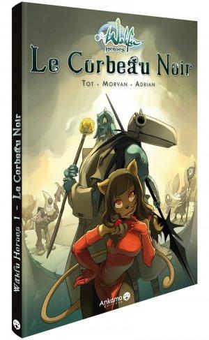 Wakfu Heroes : Le Corbeau Noir édition Simple