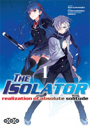 The isolator édition Simple