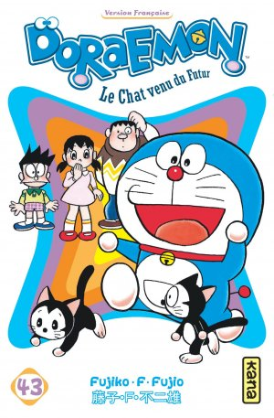 Doraemon  # 43