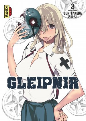 Gleipnir 3 Simple