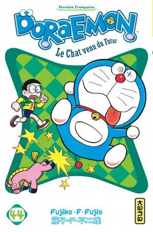 Doraemon 44 Simple
