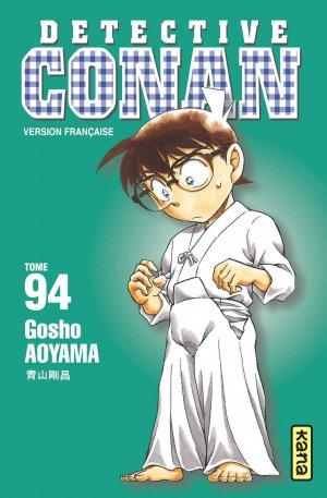 couverture, jaquette Detective Conan 94  (kana)