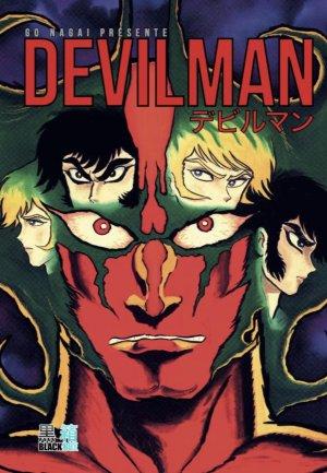 Devil Man édition Spéciale 50 ans