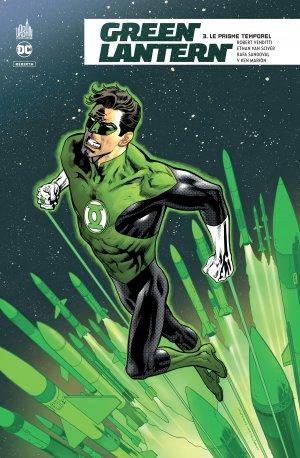 Green Lantern Rebirth # 3
