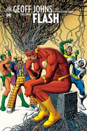 Geoff Johns Présente Flash # 3