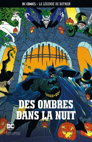 DC Comics - La Légende de Batman 8