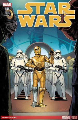 Star Wars # 46 Issues V4 (2015 - Ongoing)
