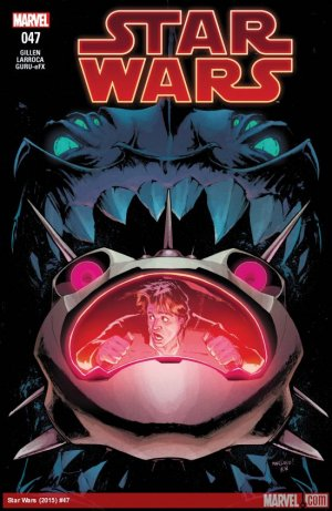 Star Wars # 47 Issues V4 (2015 - Ongoing)