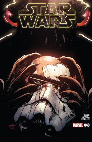 Star Wars # 48 Issues V4 (2015 - Ongoing)