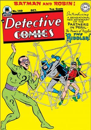 Batman - The Golden Age # 6