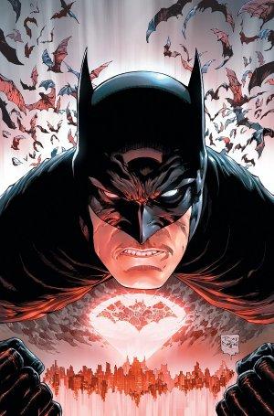Batman 7 - The Wedding