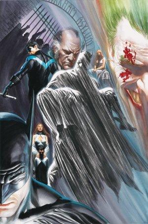 Batman # 1 TPB hardcover (cartonnée) - Omnibus