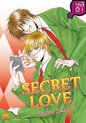 Secret Love édition Simple