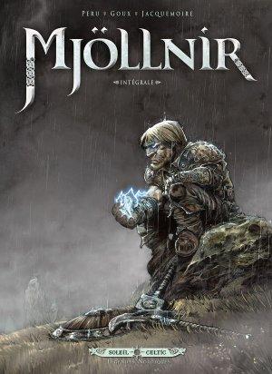 Mjöllnir édition Intégrale 2018