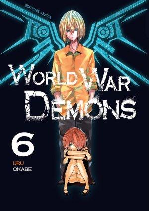 World War Demons # 6