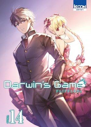 Darwin's Game # 14