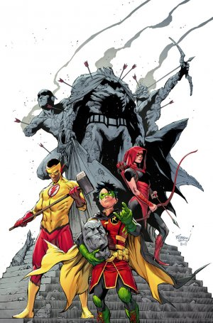 Teen Titans Special édition Issues (2018)