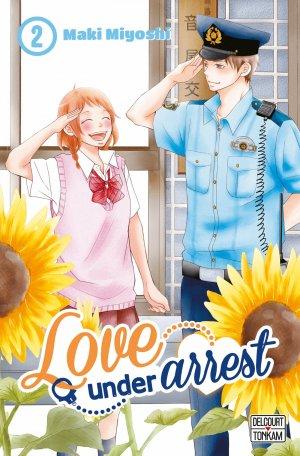 Love under Arrest T.2