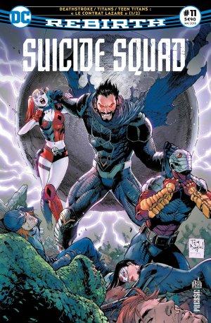 Suicide Squad # 11 Kiosque (2017 - En cours)