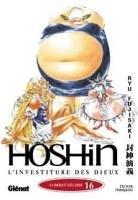 Hoshin #16