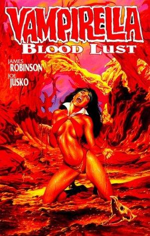 Vampirella - Blood Lust édition Issues (1997)
