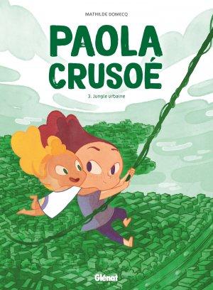 Paola Crusoé 3 Réédition 2018