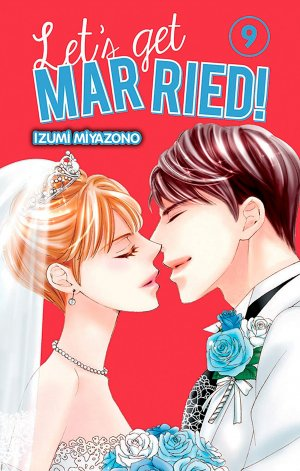 Let's get married ! 9 Simple