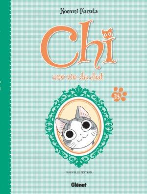 Chi une Vie de Chat # 18