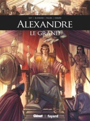 Alexandre le Grand édition simple