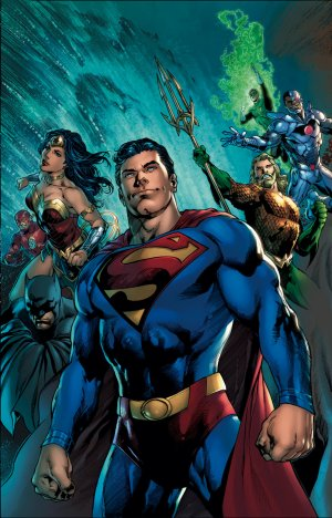 Man of Steel # 1 Issues V2 (2018)