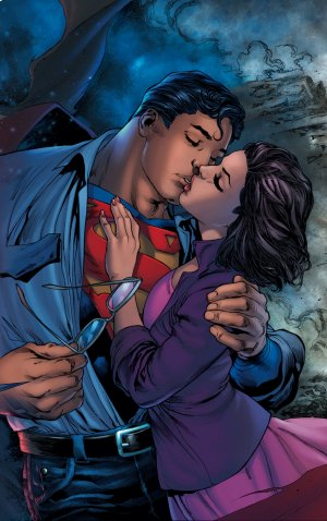 Man of Steel # 4 Issues V2 (2018)