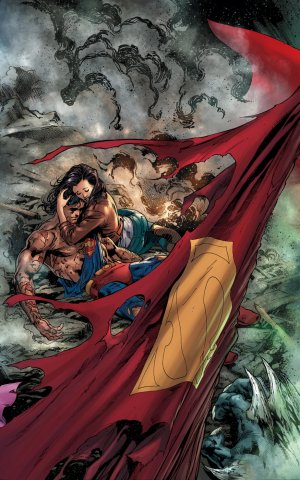 Man of Steel # 5 Issues V2 (2018)