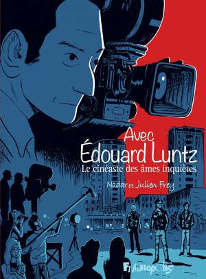 Avec Édouard Luntz  simple