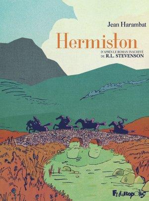 Hermiston  Intégrale 2018
