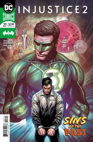 Injustice 2 # 27 Issues V1 (2017 - en cours)