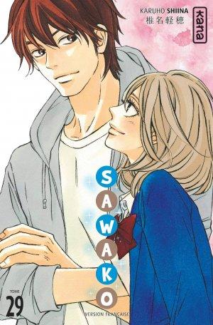 Sawako 29 Simple