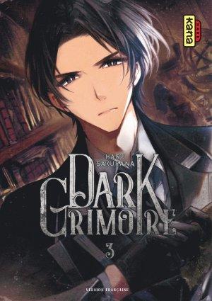 Dark Grimoire 3 Simple