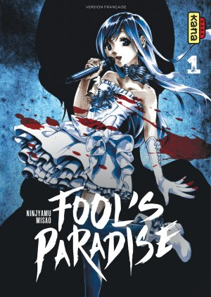 Fool's paradise édition Simple