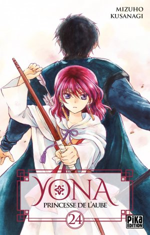 Yona, Princesse de l'aube 24 Simple