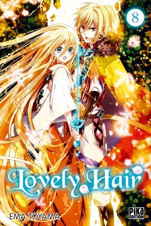 Lovely Hair 8 Simple