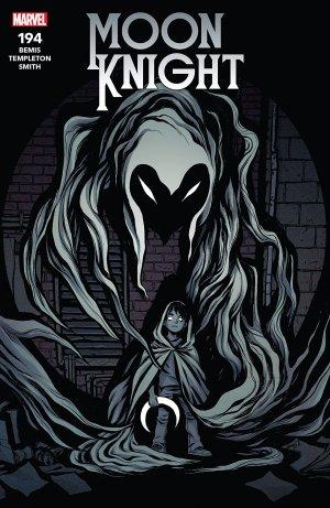 Moon Knight # 194 Issues V9 (2018)