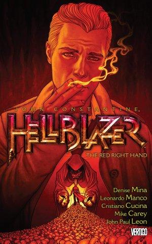 John Constantine Hellblazer # 19
