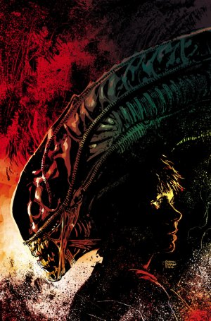 Aliens - Cendres # 3 Issues (2018)