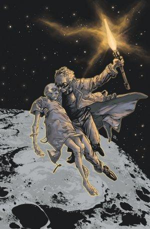 Black hammer présente - doctor star & le royaume des lendemain perdus # 4 Issues (2018)