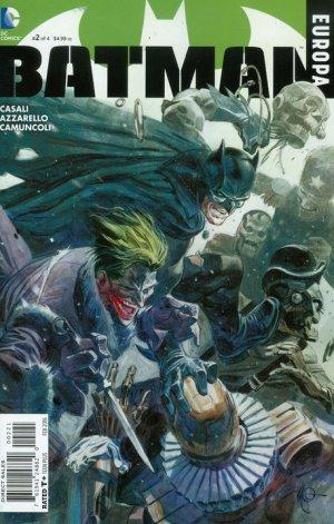 Batman - Europa # 2