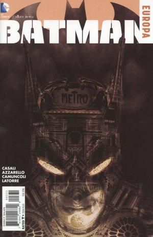 Batman - Europa # 3